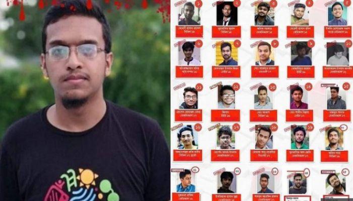 আবরার হত্যা: বুয়েটের ২৬ শিক্ষার্থী আজীবন বহিস্কার