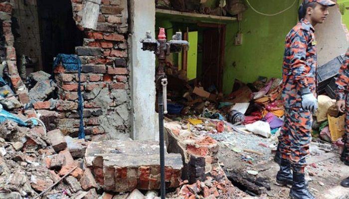 চট্টগ্রামে গ্যাস লাইনে বিস্ফোরণ: দুই তদন্ত কমিটি