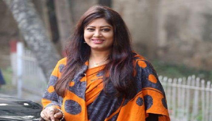 ৪৬ বছরে পা রাখলেন প্রিয়দর্শিনী মৌসুমী