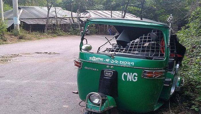 রাঙামাটিতে ট্রাকচাপায় প্রাণ গেল কলেজ ছাত্রীর