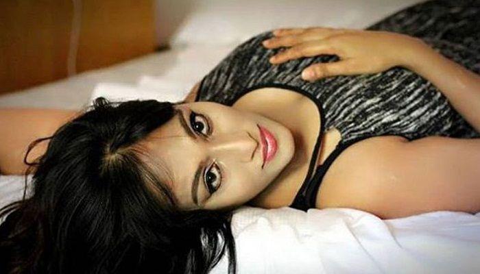 রান্না ঘরে মিললো অভিনেত্রীর মরদেহ