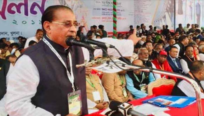 'বিএনপি নৈরাজ্য সৃষ্টি করতে চাইলে যোগ্য জবাব দেওয়া হবে'