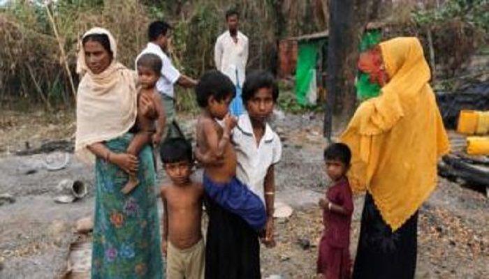 রোহিঙ্গা ইস্যু: মিয়ানমারের পক্ষ নিল জাপান