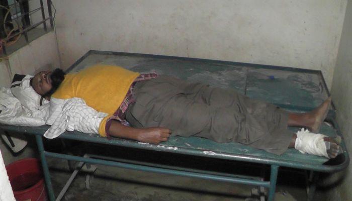 ঝালকাঠিতে প্রতিপক্ষের হামলায় সাবেক বিজিবি সদস্য নিহত