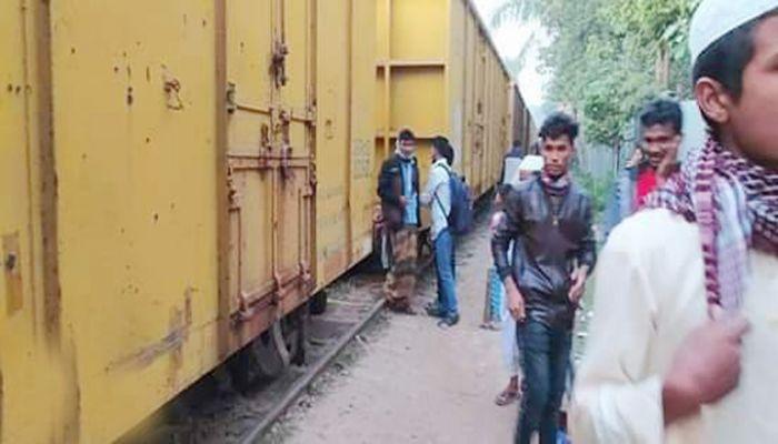 ময়মনসিংহে ট্রেন দুর্ঘটনা: তিন কর্মকর্তাকে ঢাকায় তলব