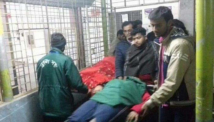 নজরুল বিশ্ববিদ্যালয়ে র্যাগিংয়ের শিকার হয়ে দুই শিক্ষার্থী হাসপতালে