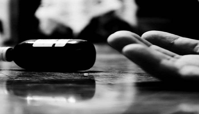 ময়মনসিংহে গেম খেলতে বাধা দেওয়ায় কলেজ ছাত্রের আত্মহত্যা
