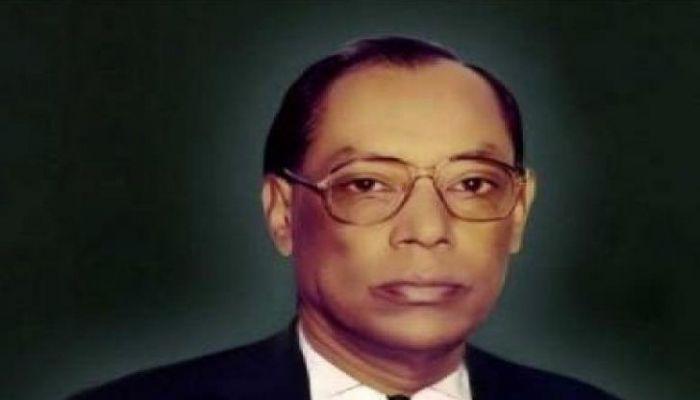 ড. ওয়াজেদ মিয়ার ৭৮তম জন্মবার্ষিকী আজ