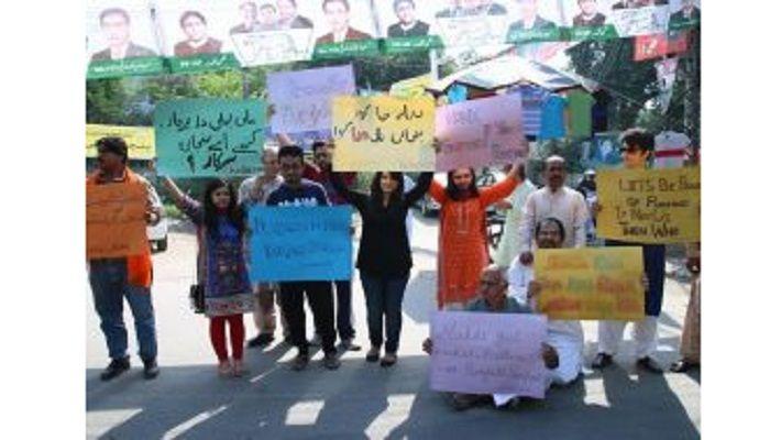 পাকিস্তানে পালিত হলো 'আর্ন্তজাতিক মাতৃভাষা দিবস'