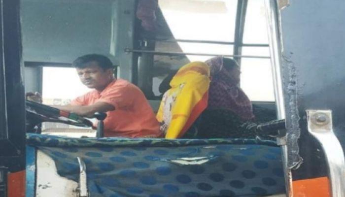 মুরাদনগরে বাস টার্মিনালগুলোতে নেই সাবধানতা