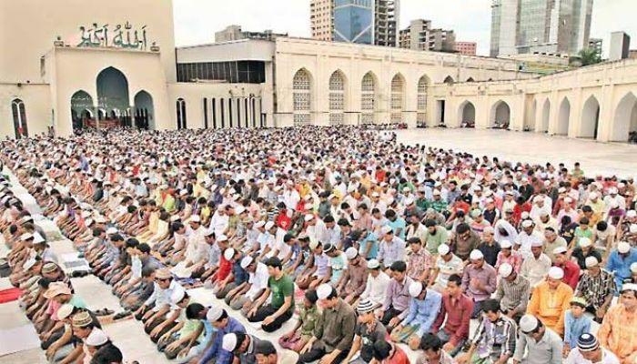 মসজিদে নামাজ বন্ধের বিষয়ে ইসলাম কী বলে?