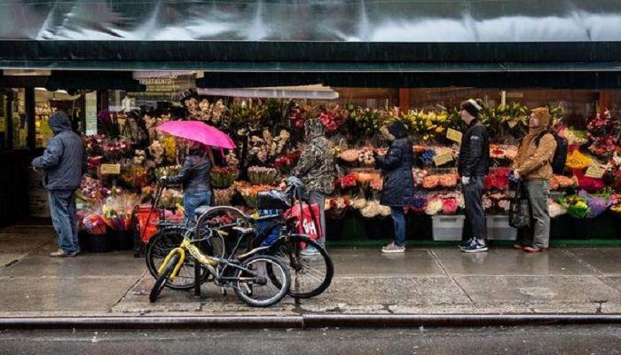 করোনাভাইরাস: নিউইয়র্কে বাংলাদেশি নারীর মৃত্যু
