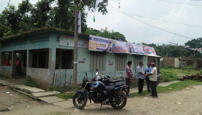 আগামীকাল ইসলামপুর প্রেসক্লাব নির্বাচন