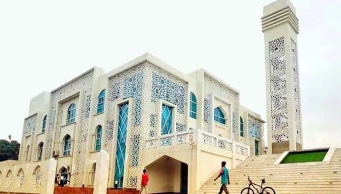 সারাদেশে ৫০ মডেল মসজিদ উদ্বোধন করলেন প্রধানমন্ত্রী