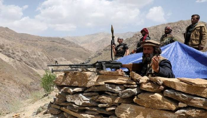 সরকারি বাহিনীর অভিযানে ২৬৯ তালেবান নিহত
