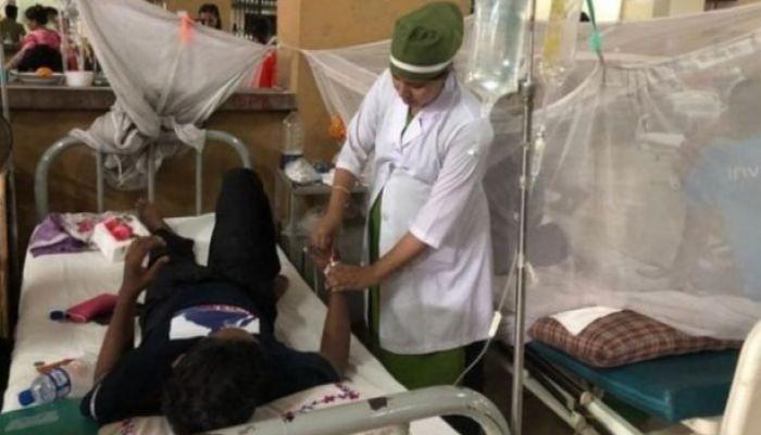ডেঙ্গু নিয়ে হাসপাতালে আরও ৩ শতাধিক রোগী